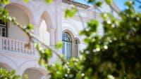 Bliv medejer af fredet slot og deluxe hotel i Portugal