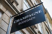 Champagnebodega søger lån