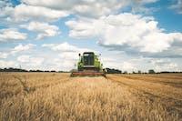 Søger et lån til et gårdprojekt - Overtagelse af landejendom