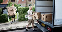 Flyttefirma med kæmpe potentiale søger investor