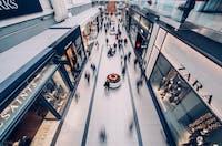 Digitalt koncept til detailbutikker søger Investor/BA
