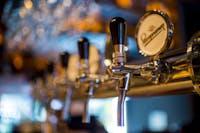 Produktion udstyr til fremstilling af øl .