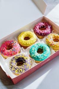 2 donut og bubbeltea butikker søger partner