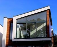 D-Huset søger kapital til opførelse af udstillingshus