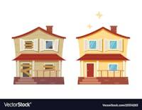 Modernisering af ejendomme søger lån eller investor