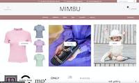 Webshop med tøj - kvinder og børn - Opkøb af webshop