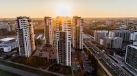ONE holding søger kapital til opkøb af ejendomme