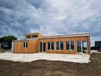 Arkitekttegnede huse til konkurrencedygtige priser