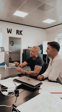 SmartUp DK ApS - Iværksætternetværk søger investor